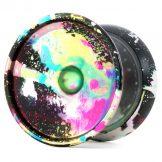 ブラックレインボー [Rainbow Disco]