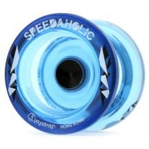 Speedaholic